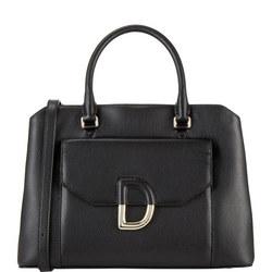 Von Comp Shoulder Bag