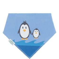 Baby Penguin Bib