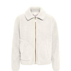 Afiya Fleece Coat