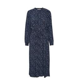 Adaleee Midi Dress