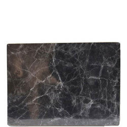 Marble Placemat Black