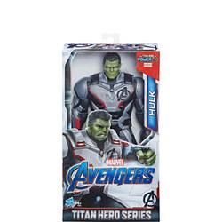 Marvel Avengers Hulk Titan Hero Series