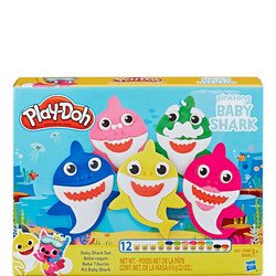 Play-Doh Baby Shark