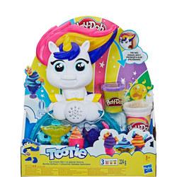 Tootie Unicorn Ice Cream Set