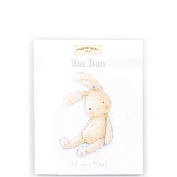 Bun Bun - A Lovey Story Book