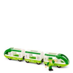 Green Travel Train