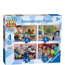Toy Story Puzzle Set