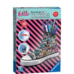 LOL Surprise 3D Sneaker Puzzle