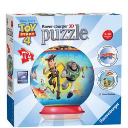 Toy Story 4 Puzzle Globe