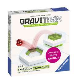 Gravitrax Trampoline Expansion