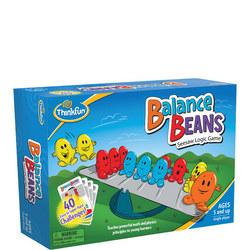 Balance Beans Logic Game