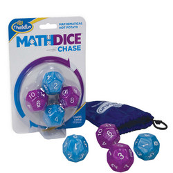Maths Dice