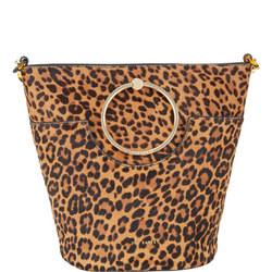 Aliena Exotic Bucket Bag