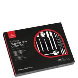 Chopstick Cutlery Set 44 Piece