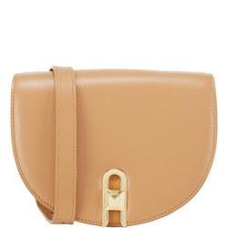 Frida Saddle Crossbody Bag
