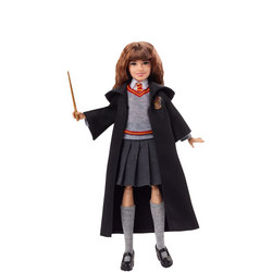 Hermoine Doll With Robe
