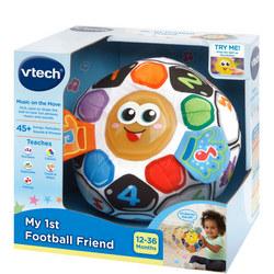 My 1st Football Friend