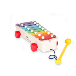 Pull-A-Tune Xylophone