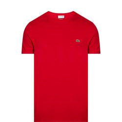 Logo Crew T-Shirt