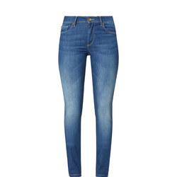 Wonder Cool Skinny Jeans