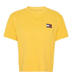 Logo Badge T-Shirt