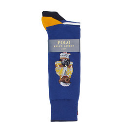 Bear Two-Pack Socks