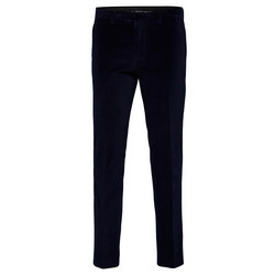Mode Velvet Trousers