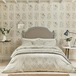 Sycamore Oxford Pillowcase Stone