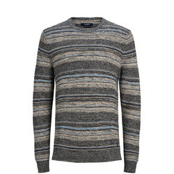 Alfredo Textured Jumper