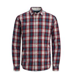Dylan Check Shirt