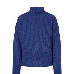 Lise Chunky Sweater
