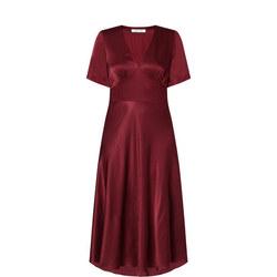 Cindy V-Neck Dress