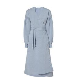 Merrill Wrap Dress