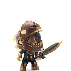 Pirat'Nha Pirate Arty Toy Figure