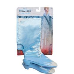 Disney Frozen II Elsa Boots
