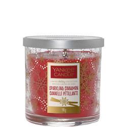 Sparkling Cinnamon Candle