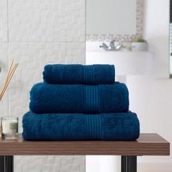 Poloma Towel Midnight