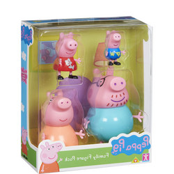 Family Figurine Pack