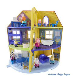 Peppa's Family Home