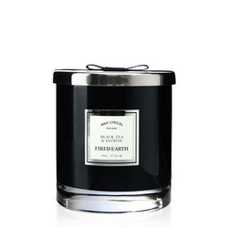 Twin Wick Candle 75 hours Black Tea and Jasmine