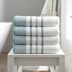 Parma Towel Blue