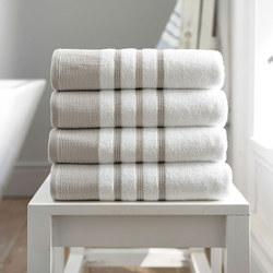 Parma Towel Latte