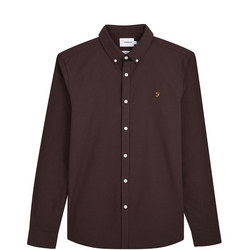 Brewer Slim Fit Shirt