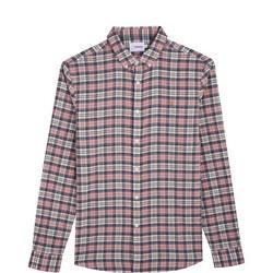 McCaslin Check Shirt