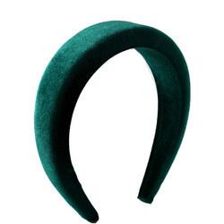 Velvet Dome Hairband
