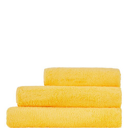 Vegan Life Towel Honey
