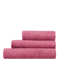 Vegan Life Towel Blackberry