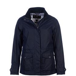 Stonefield Wax Jacket