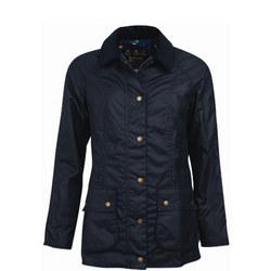 Eleanor Waxed Jacket