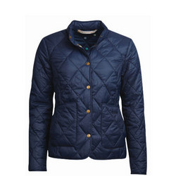 Morely Quilted Jacket